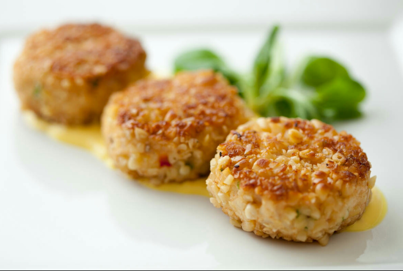 Best Crab Cakes In Cleveland